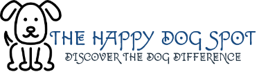 The Happy Dog Spot- Discover the dog difference